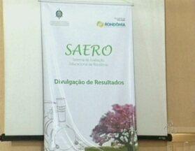 Educadores discutem estratégias para melhorar a qualidade da educação, em Ariquemes - A reunião se baseou nos dados do Sistema de Avaliação Educacional de Rondônia, SAERO.