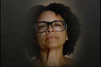 JPB2JP: Cantora Gláucia Lima fala na série Mulheres de Opinião - Depoimentos em homenagem ao Dia 8 de Março.
