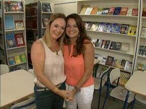 RBS Notícias mostra a história de sucesso de duas irmãs no Dia Internacional da Mulher - RBS Notícias mostra a história de sucesso de duas irmãs.