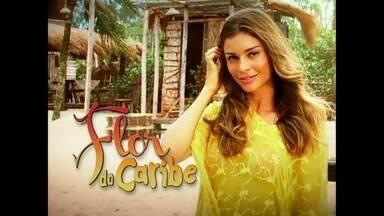 Conheça o elenco de Flor do Caribe - Veja o que vem por aí na nova novela das seis