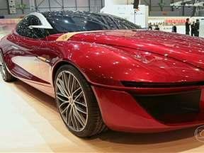 Veja lançamentos e curiosidades do Salão de Genebra - Uma das curiosidades do Salão de Genebra é o Alfa Romeo Gloria. O conceito foi desenvolvido por 20 estudantes de vários países, entre eles, um brasileiro. Veja também uma proposta de carro compartilhado.