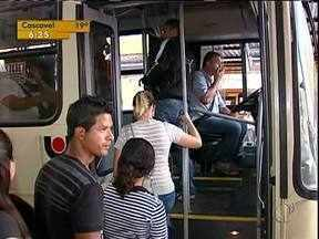 Passagem de ônibus em Curitiba e região custa R$ 2,85 a partir de hoje - Mas a tarifa única só está garantida até maio, quando termina o subsídio do governo do Estado