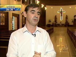 Padre jesuíta analisa a escolha pelo Papa Francisco - Padre jesuíta analisa a escolha pelo Papa Francisco