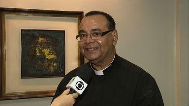 Conferência Nacional dos Bispos do Brasil no Ceará recebe com alegria novo papa - Jorge Mario Begoglio não aparecia nos favoritos.