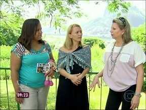 Na vida real, muitas mães sentem a mesma dor da personagem Lucimar - Confira a história de Elisabete, Roze e Isabelle, mães que perderam seus filhos