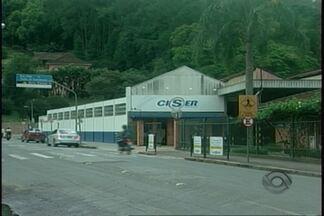 Justiça Federal determina fechamento de parque fabril às margens do rio Cachoeira - Ciser terá 2 meses para transferir sede mas pode recorrer da decisão.