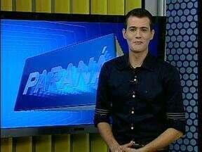 Veja os destaques do Paraná TV deste sábado - É logo depois do Meu Paraná