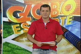 Globo Esporte MA 16-03-2013 - Veja o Globo Esporte MA deste sábado