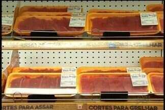 Produtos da cesta básica tiveram isenção de impostos - CETV 1 foi a supermercados no Cariri para avaliar preços da cesta