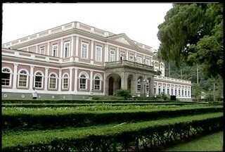 Museu Imperial é um ponto turistico importante para compreender a importância de Petrópoli - No aniversário da cidade, museu ajuda a contar parte da história e da cultura da cidade e do Brasil