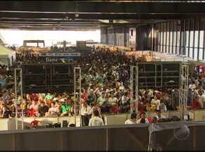 Evento reúne amantes de videogames em Salvador - Encontro acontece até este domingo, no Centro de Convenções.