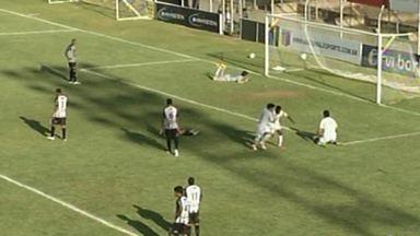 Veja os gols do Campeonato Mineiro pelo interior do estado - Rodada teve apenas um empate em zero a zero.