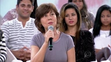 Mirian Goldenberg anuncia: 'As mulheres estão traindo mais' - Convidados dão a primeira opinião sobre a traição amorosa
