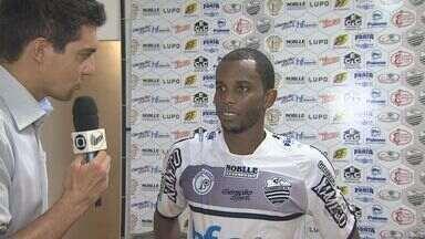 Na Série A2, Comercial está quase classificado - Leão venceu Grêmio Osasco no estádio Palma Travassos