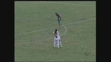 Em Rio Preto, Francana perde segunda partida seguida - América fez três gols contra 0.
