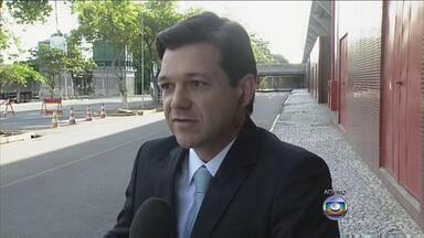 Prefeito explica projeto de monitoramento do Recife por câmeras da SDS e CTTU - Parceria deve permitir a ampliação nos serviços de trânsito e da segurança da cidade.