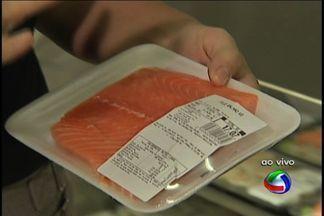 Veja orientações da Vigilância Sanitária para o consumidor na hora de comprar carne - Confira as orientações da Vigilância Sanitária para o consumidor na hora de comprar carnes.
