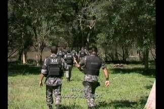 Taxista é encontrado morto depois de assalto - O assalto foi em Tupanciretã em uma lotérica.