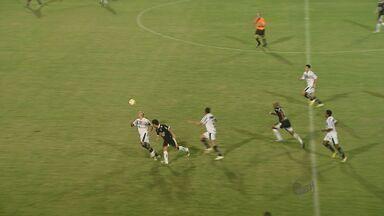 Rio Branco e Comercial-SP se enfrentam em Americana, SP - Confira os destaques da partida.