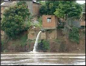 Alerta para conscientização ambiental no Dia Mundial da Água - Data foi criada pela ONU há 21 anos.