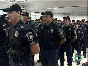 Municípios discutem qual deve ser o papel da Guarda Municipal - Em Londrina, a Guarda Municipal passa por um período de transição