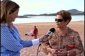 Idosa, de 70 anos, é aprovada na prova da Orde dos Advogados do Brasil - ES - Capixaba disse que o segredo é não parar de estudar.