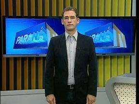 Dá uma olhada nas principais notícia do Paraná TV - Vamos mostrar a falta de estrutura do Conselho Tutelar de Foz