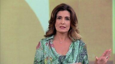 Taxista desconfiou de manicure e chamou a polícia - Tânia Moraes justifica a postura da escola em liberar a criança