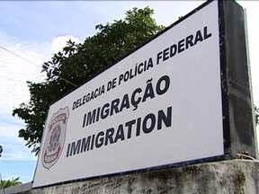 Haitianos entram ilegalmente no Brasil - É uma nova onda imigratória. A situação mais grave é a de crianças que chegam ao país sem a família e logo são abandonadas.