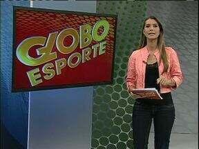 Veja a íntegra do Globo Esporte Paraná desta quarta-feira, 27/03/2013 - Veja a íntegra do Globo Esporte Paraná desta quarta-feira, 27/03/2013