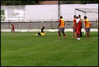 Guarani e Nacional fazem clássico em Nova Serrana pelo Mineiro Módulo I - Bugre nunca venceu o Nacional jogando em Nova Serrana.