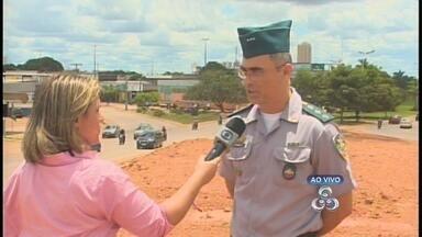 Polícia Militar de Rondônia vai deixar de atender ocorrências de trânsito sem vítimas - A mudança começa a valer a partir da segunda semana de junho.,