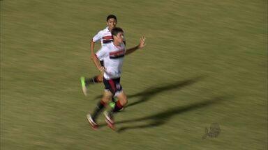 Ferroviário enfrenta o Icasa sob o olhar do novo técnico - Sérgio Alves é o novo técnico do Tubarão da Barra.