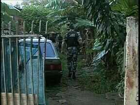 Operação da polícias civil e militar prende 38 pessoas em Maringá - Em Campo Mourão mais 14 pessoas foram presas