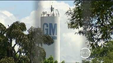 Demitidos na GM buscam oportunidades no mercado após os desligamentos - Os 598 trabalhadores demitidos em São José dos Campos começam a pensar em como vão se recolocar.