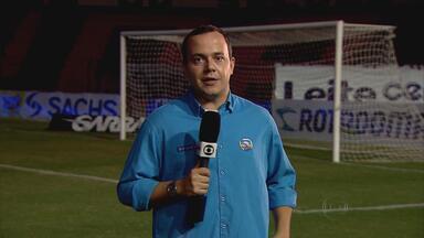 Sport enfrenta o Chã Grande, pelo Campeonato Pernambucano, nesta quarta - Globo transmite, ao vivo, Sport e Chã Grande logo depois da novela Salve Jorge.