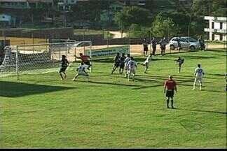 Vitória e Espírito Santo empatam em jogo do Capixabão - Na noite desta quarta-feira (27), o Desportiva enfrenta o Linhares.
