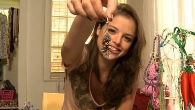 Dicas da Ju: crie seu próprio acessório - Aprenda a fazer pulseiras e brincos exclusivos!