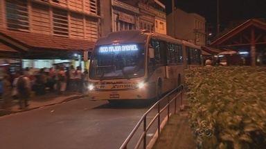 Artur anuncia aumento da passagem de ônibus para R$ 3, em Manaus - A nova tarifa passa a valer a partir de sábado (30).