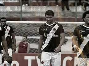 Vasco segue tentando afastar a crise e voltar a vencer pelo Campeonato Carioca - Equipe segue com apenas 1 ponto somado no segundo turno. Na penúltima colocação de seu grupo.