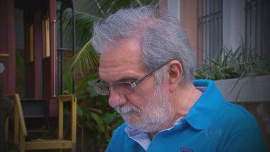 Espaço Pernambuco mostra entrevista especial com Raimundo Carrero - Escritor publicou mais de 20 obras e se destaca no cenário da literatura nacional. Ele fala sobre o livro 'Tangolomango - Ritual das paixões deste mundo'.