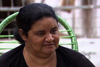 Desaparecidos: mãe tenta encontrar filho adotado por outra família - No quadro Desaparecidos, conheça a história da dona de casa Léia Rodrigues da Silva, que tenta reencontrar o filho que havia entregue para adoção. Agora, com autorização da família, ela não sabe o paradeiro dele.