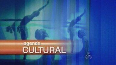 Veja a agenda cultural deste fim de semana, em Rondônia - Teatro, música e poesia são as opções para o fim de semana na capital. Tem apresentação de teatro em uma comunidade do outro lado Rio Madeira.