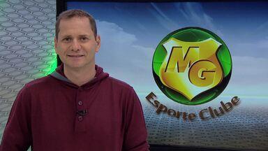 Bob Faria convida para assistir ao MG Esporte Clube do próximo domingo - Os principais lances da oitava rodada do Campeonato Mineiro.