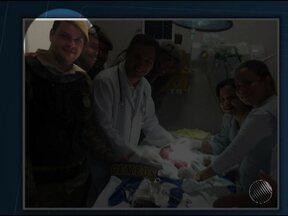 Soldado da Polícia Militar é encontrado morto em Jauá, distrito de Camaçari - Ele era um dos policiais que resgataram o bebê recém-nascido encontrado em caixa de sapato.