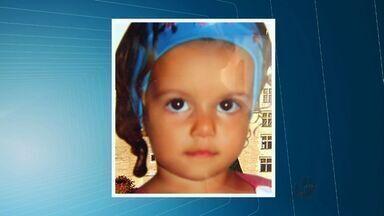 Criança de um ano e quatro meses morre atropelada em Jardim - A prima da vítima, de oito anos, ficou gravemente ferida.