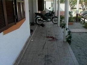 Acidente deixa duas pessoas feridas em Pelotas, RS - De acordo com a Brigada Militar, o motorista não tinha Carteira de Habilitação.