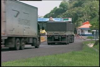 Concessionária Sulvias deve continuar com o pólo de pedágio em Lajeado, RS - A empresa ganhou na Justiça o direito de manter o serviço.