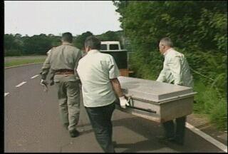 Encontrado corpo de instrutor de autoescola desaparecido em Lajeado, RS - Corpo foi localizado próxima da BR-386. Polícia acredita que ele tenha sofrido um acidente.