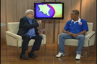 Veja os destaques do esporte no Bom Dia Mirante - Acompanhe as notícias do esporte.